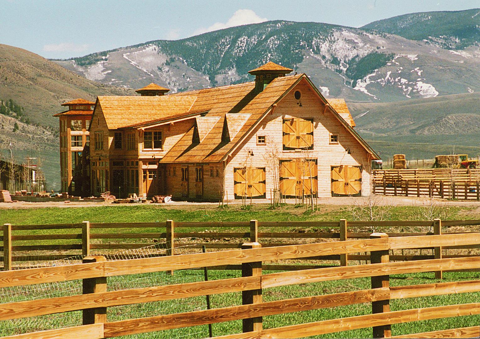 Shenandoah Valley Furniture Blue Valley Ranch   Diamond Phillips